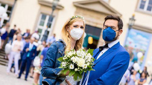 NSW coronavirus restrictions weddings
