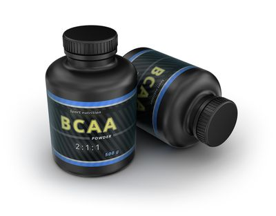 <strong>Swap BCAAs for...</strong>