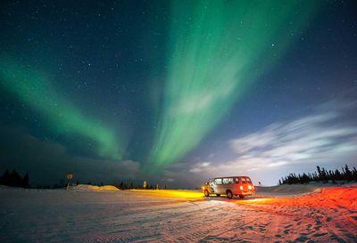 5. Fairbanks, Alaska