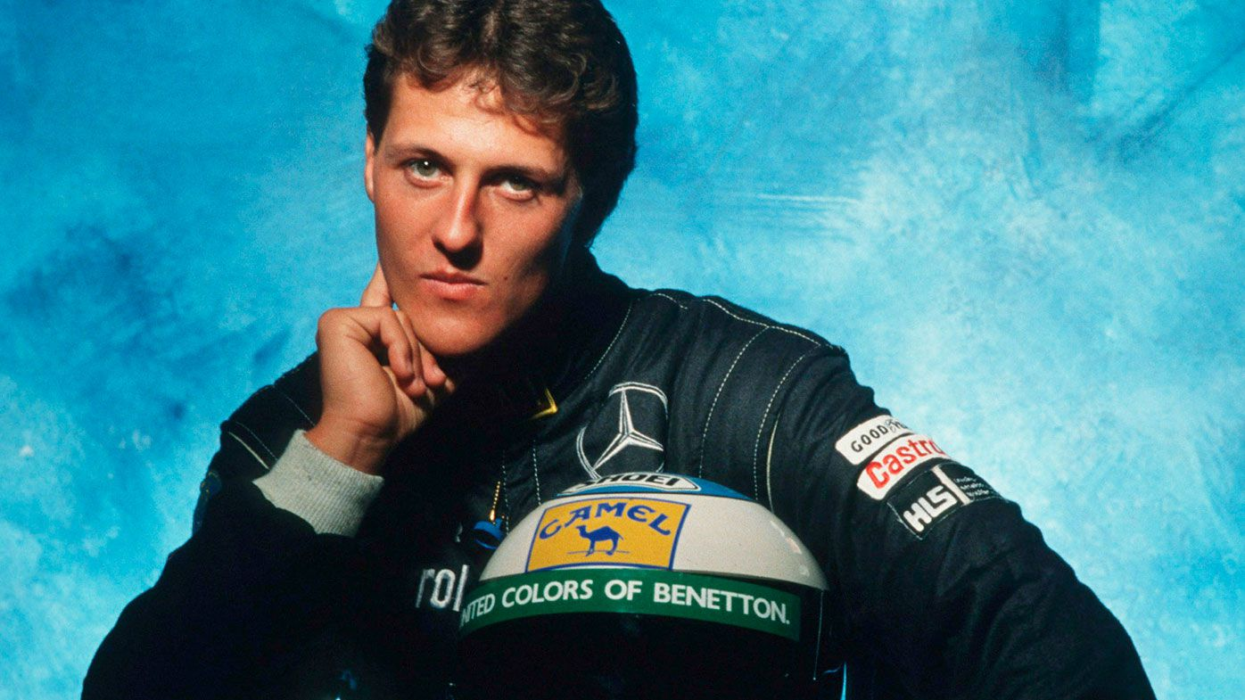 How 'sly' and 'underhand' Schumacher move changed F1 history