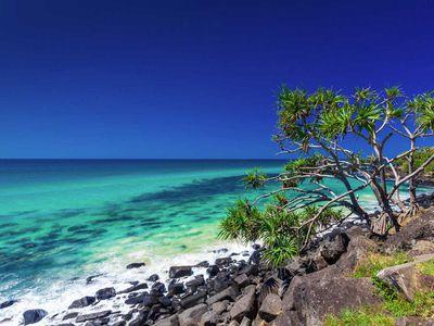 2. Gold Coast, Queensland