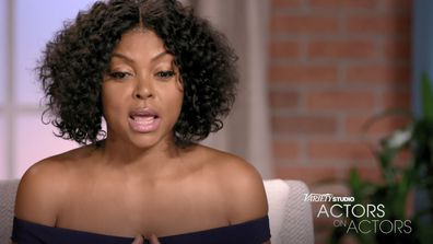 Ellen Pompeo and Taraji P. Henson sit down for a chat for Variety's Actors on Actors series.