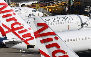 Virgin Australia to cut 400 roles from Queensland as part of airline scale-back