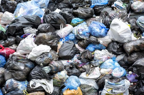 The proposal has proven to be highly controversial, with many residents concerned about the smell of their waste.