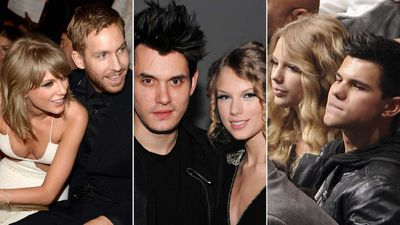 Taylor Swift S Boyfriends Everything We Know About Her Dating History Joe Jonas Taylor Lautner Calvin Harris John Mayer And More