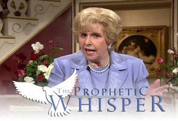 The Prophetic Whisper