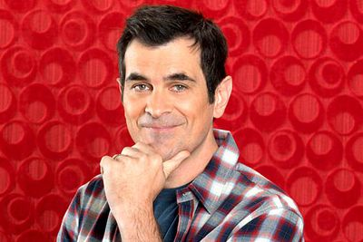 <b>Winner:</b> Ty Burrell, <i>Modern Family</i><br/><br/><b>Who'd he beat?</b> Chris Colfer, <i>Glee</i>; Jesse Tyler Ferguson, <i>Modern Family</i>; Ed O'Neill, <i>Modern Family</i>; Eric Stonestreet, <i>Modern Family</i>; Jon Cryer, <i>Two and a Half Men</i><br/><br/><b>Good win/Bad win?:</b> Good win. <i>Someone </i>from <i>Modern Family</i> had to take out this award, right?