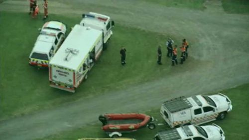 Man's body found after suspected drowning in Kangaroo Valley