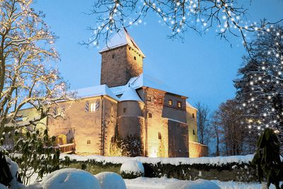 <strong>Burg Wernberg, Germany</strong>