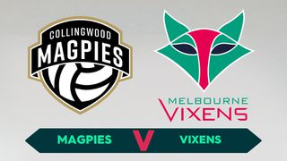 Round 8: Collingwood Magpies v Melbourne Vixens