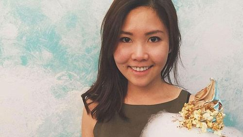 Miming Listiyani was murdered by her ex-boyfriend in Sydney's west in April 2016. (AAP)