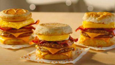 McDonald's adds breakfast item inspired by food hacks