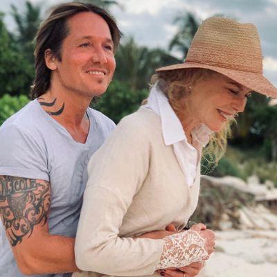 Keith Urban and Nicole Kidman: Together since 2005