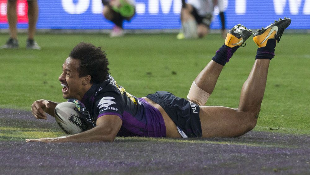 Melbourne Storm poised to be rewarded around World Cup selection table
