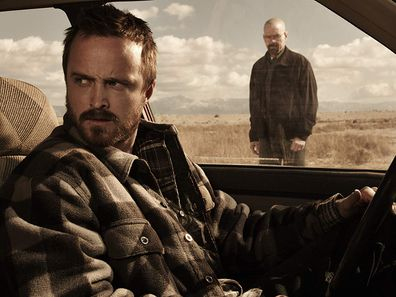 Breaking Bad, El Camino