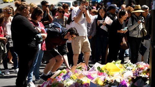Bourke Street victims weigh legal options