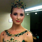 Missing ballerina found dead in a lake
