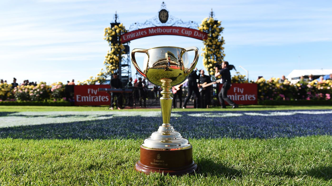 Secret texts expose extent of horse racing doping scandal including 2015 Melbourne Cup