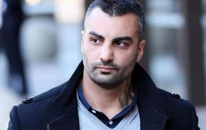 Mick Hawi's widow says former Comanchero president's execution 'destroyed' her family