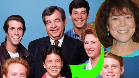 Where are they now: Broke <i>Happy Days</i> star lives in a trailer park