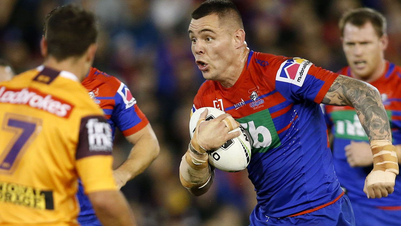Kangaroos star David Klemmer says slow ruck likely with one ref
