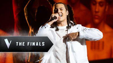 The Finals: Denzel 'Power'