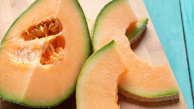 Melons make you buy more