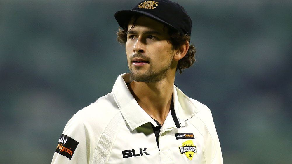Ashton Agar claimed six wickets for Western Australia. (Getty Images)