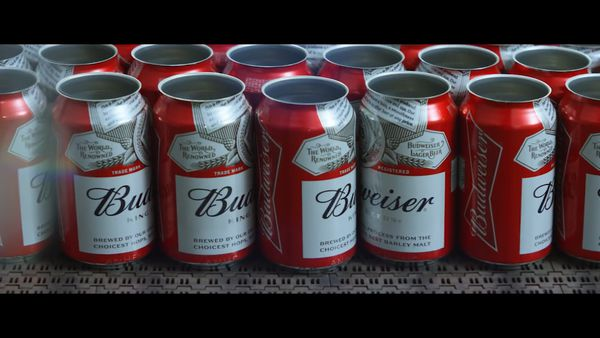 Budweiser Super Bowl LII ad
