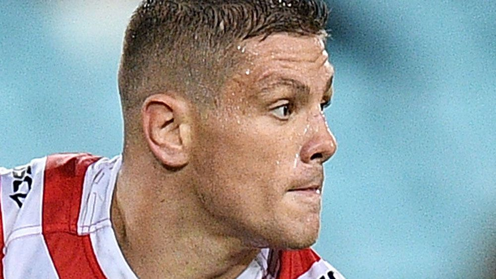 Former Sydney Roosters star Paul Carter convicted for drug supply