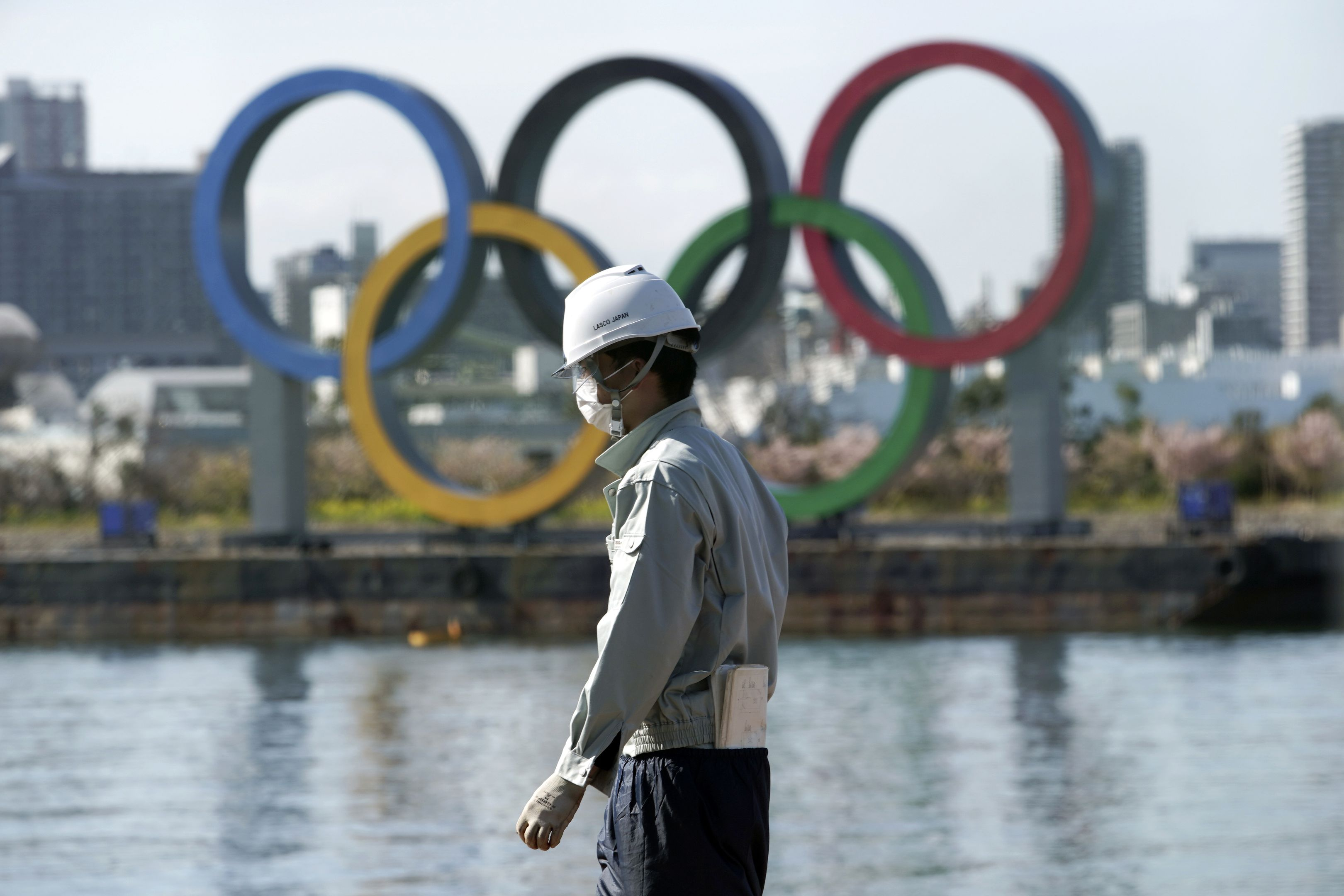 Olympics cancellation not on agenda: IOC – Wide World of Sports