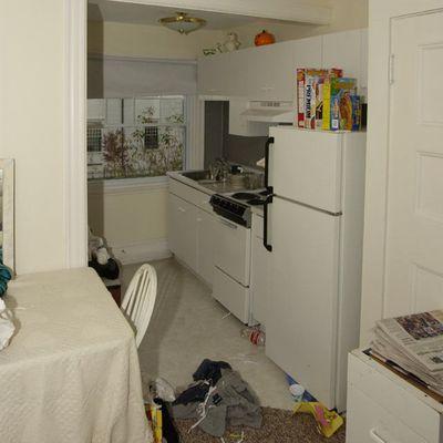 Kitchen: scale 2