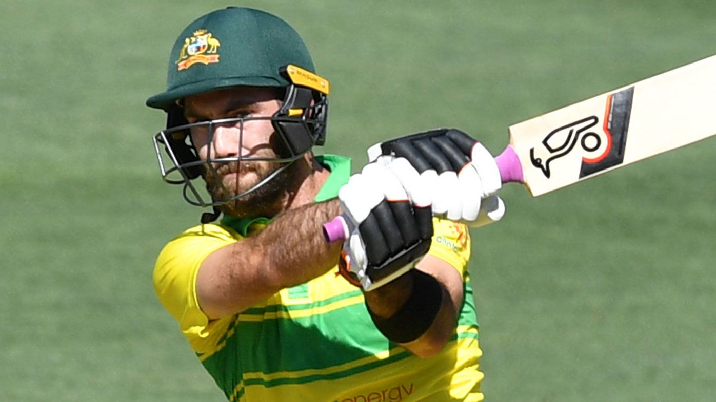 Glenn Maxwell is in perfect batting spot despite criticism, says Justin Langer