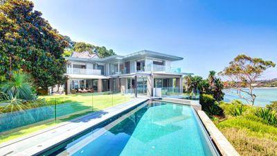 4. Rose Bay, $45m