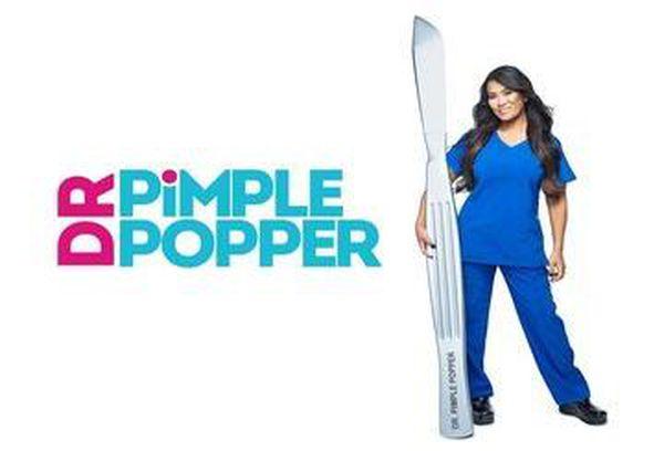 Dr  Pimple Popper TV Show - Australian TV Guide - 9Entertainment