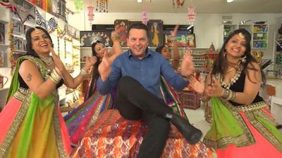 Nick Xenophon's campaign jingle: Creative or cringe-worthy?