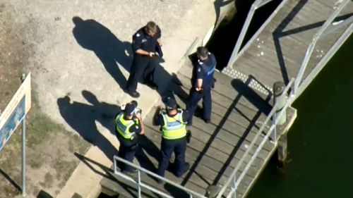 Distinctive tattoo could hold key to gruesome Melbourne body parts mystery