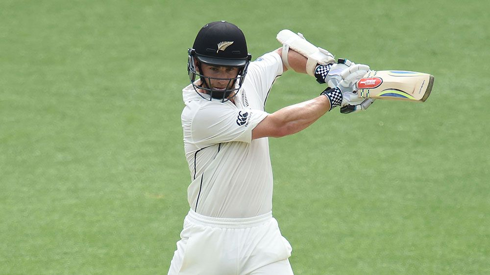 Kane Williamson. (AAP)