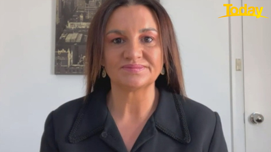 Jacqui Lambie called for an overhaul of the hotel quarantine program, claiming 'it isn't working'.