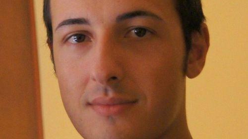 Engineer Bruno Gulotta. (Facebook)