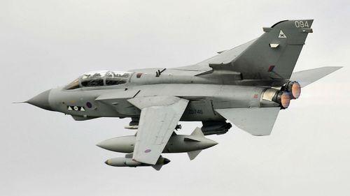 British parliament votes 397-223 to authorise use of airstrikes against ISIL in Syria