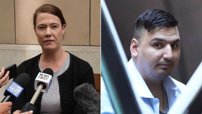Families welcome guilty verdict for Bourke Street rampage driver