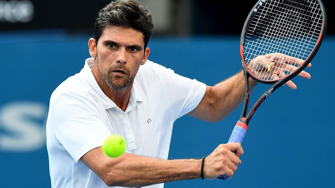 Australian Open tennis news 20...