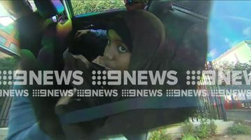 190415 News Adelaide Zainab Abdirahman-Khalif jailed Islamic State South Australia