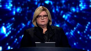 Magda Szubanski, Weakest Link