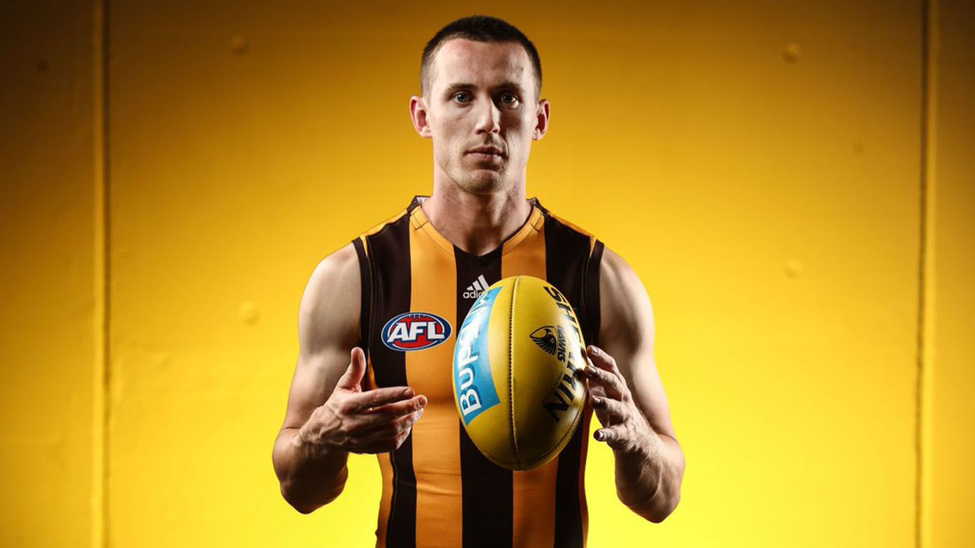 Tom Scully retires from football effective immediately at just 29, having lost passion