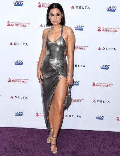 9. Jessie J