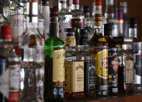 The inquest heard Ed Farmer and other students drank triple shot vodkas before going to a house party.