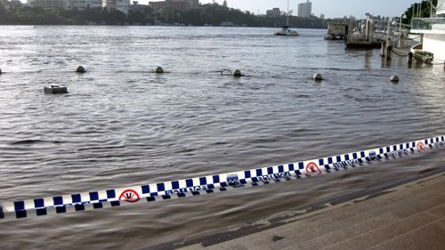 Thousands of flood victims are being represented in the trial. (AAP)