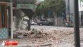 Melbourne residents reveal terrifying moment earthquake hit